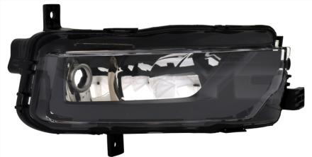 19-15019-01-2 TYC Fog Lamp Unit