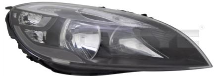 20-16075-15-2 TYC Head Lamp