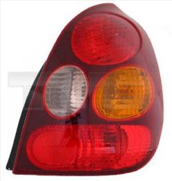 11-0145-05-2 TYC Tail Lamp