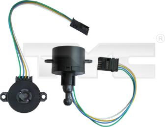 20-11817-MA-1 TYC Leveling Motor