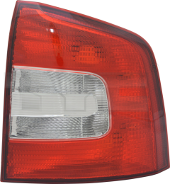 11-12259-01-2 TYC Tail Lamp Unit