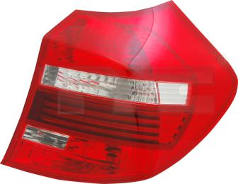 11-11679-06-2 TYC Tail Lamp Unit