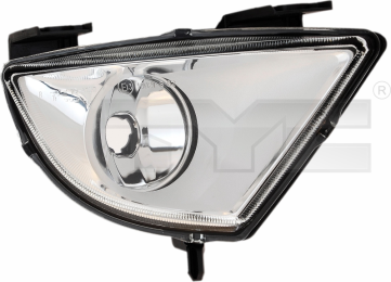 19-0139-01-2 TYC Fog Lamp Unit