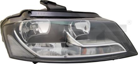 20-11773-06-2 TYC Head Lamp