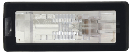 15-0387-00-9 TYC License Plate Lamp Assy