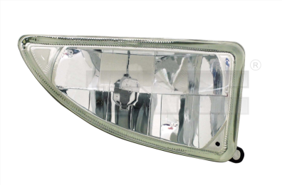 19-5315-05-2 TYC Fog Lamp