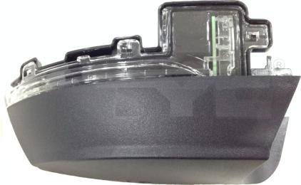 337-0181-3 TYC Mirror Side Blinker Assy