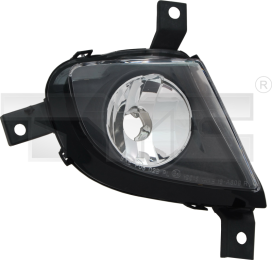 19-0809-01-9 TYC Fog Lamp Unit
