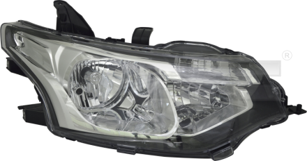20-15897-05-2 TYC Head Lamp