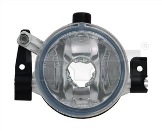 19-0407-11-2 TYC Fog Lamp Unit