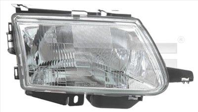 20-3687-08-2 TYC Head Lamp