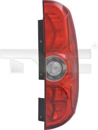 11-11755-11-2 TYC Tail Lamp Unit
