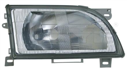 20-5211-08-2 TYC Head Lamp