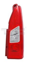 11-11379-01-2 TYC Tail Lamp Unit