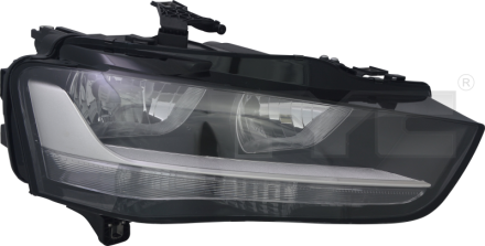 20-14177-05-2 TYC Head Lamp