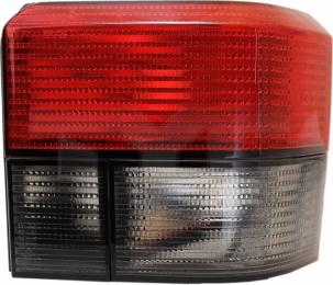 11-0211-11-2 TYC Tail Lamp Unit