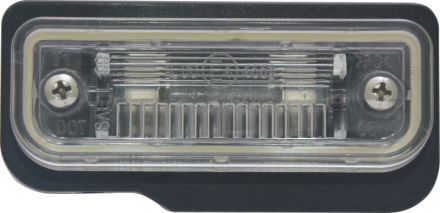 15-0289-00-9 TYC License Plate Lamp Assy