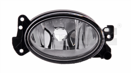 19-0635-01-9 TYC Fog Lamp Unit