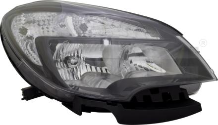 20-16071-15-2 TYC Head Lamp