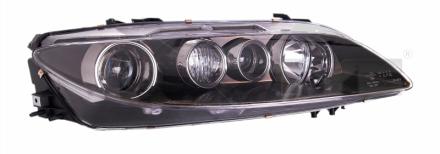 20-0975-15-2 TYC Head Lamp