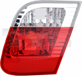 17-5221-11-9 TYC Inner Tail Lamp Unit