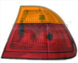 11-5995-01-2 TYC Outer Tail Lamp Unit
