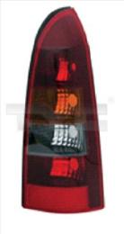 11-0391-11-2 TYC Tail Lamp Unit