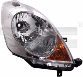 20-1039-05-2 TYC Head Lamp