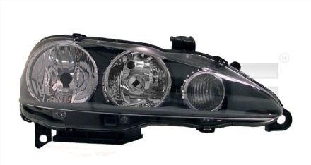 20-0971-05-2 TYC Head Lamp