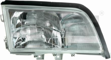 20-5259-08-2 TYC Head Lamp