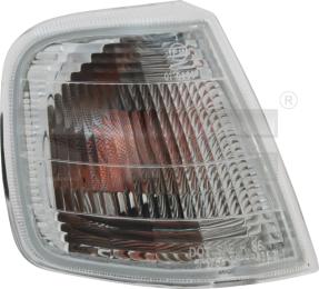 18-3341-93-2 TYC Corner Lamp