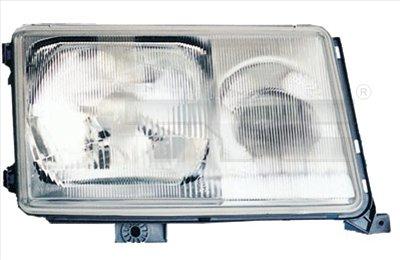 20-3090-05-2 TYC Head Lamp