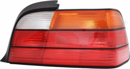 11-5997-21-2 TYC Tail Lamp Unit