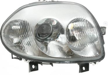 20-6193-05-2 TYC Head Lamp