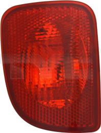 19-0638-01-2 TYC Rear Fog Lamp Unit