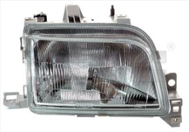 20-3475-05-2 TYC Head Lamp