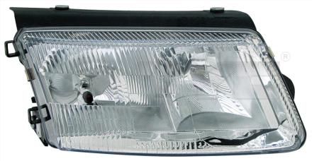 20-5079-08-2 TYC Head Lamp