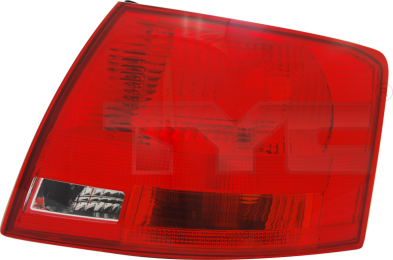 11-11183-01-2 TYC Outer Tail Lamp Unit