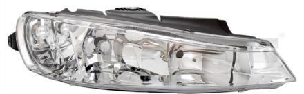 20-5777-08-2 TYC Head Lamp