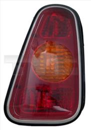 11-5969-01-2 TYC Tail Lamp Unit