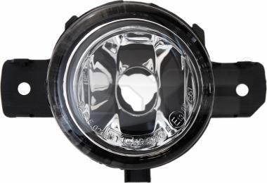 19-5719001 TYC Fog Lamp Unit