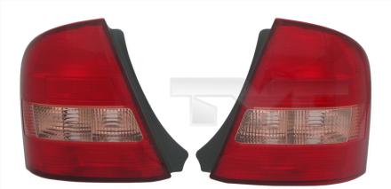 11-0003-41-2 TYC Tail Lamp Unit