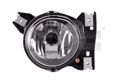 19-0295-05-2 TYC Fog Lamp