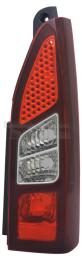 11-12705-01-2 TYC Tail Lamp Unit