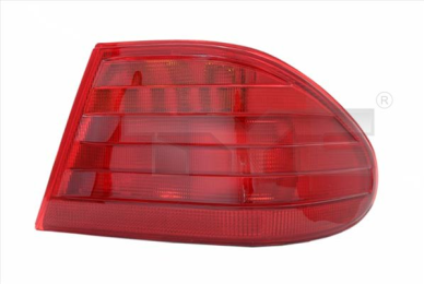 11-5189-05-2 TYC Outer Tail Lamp