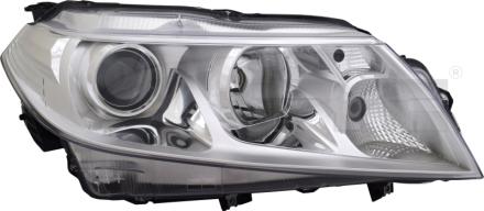 20-16045-05-2 TYC Head Lamp