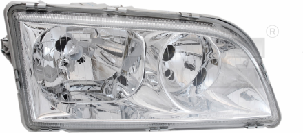 20-0271-05-2 TYC Head Lamp
