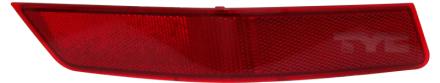 17-5743-00-9 TYC Reflex-Reflector