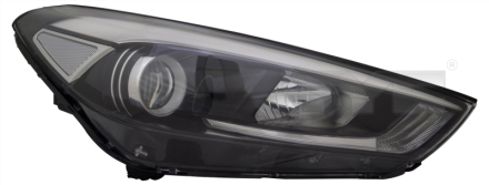 20-15397-06-2 TYC Head Lamp