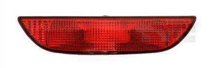 19-0559-01-2 TYC Rear Fog Lamp Unit